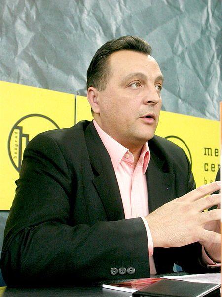 Živković osniva odbor Nove stranke u Leskovcu