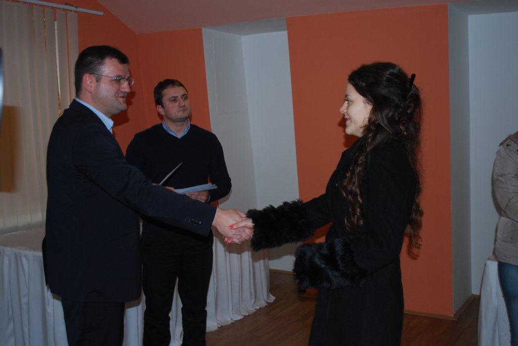 Podeljene nagrade najboljim učenicima i studentima