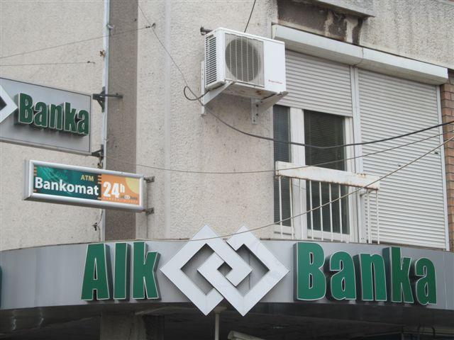 Bankar opljačkao štednju klijenta