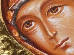 Blačanima se lik Bogorodice ukazao u stablu
