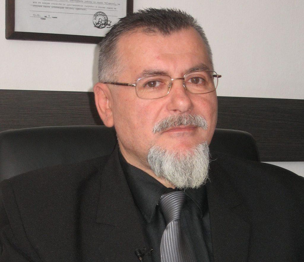 Nebojša Bote Nikolić podneo ostavku