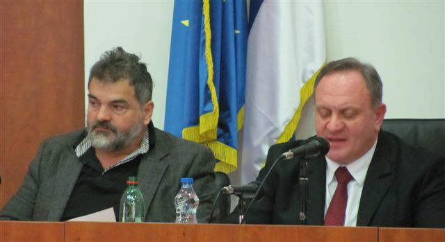 Goran Cvetanović optužio Slobodana Kocića za štetan ugovor sa PWW