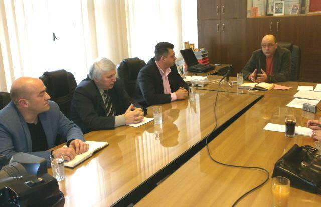 Ilić: Rešiti vodosnabdevanje Lebana do početka leta