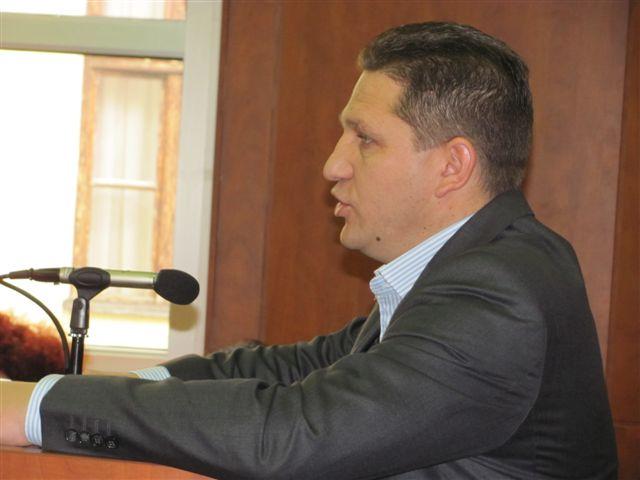 DS ne talasa u Skupštini Leskovca