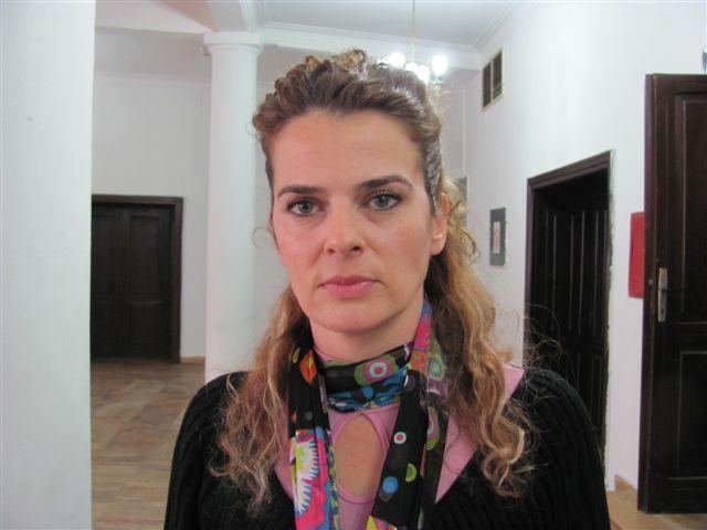Suzana Grujić iznenađena glumačkim talentom Leskovčana