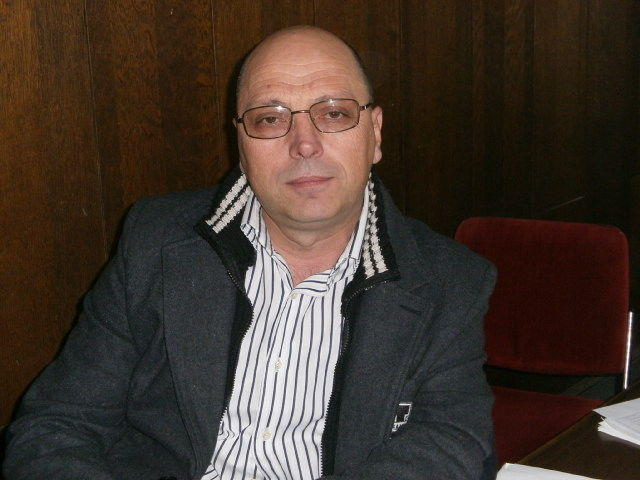Smenjen predsednik opštine Mića Stanković