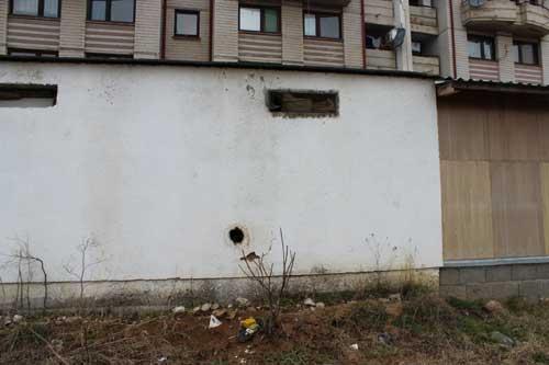 Eksplodirala bomba u pržionici kafe u Bujanovcu