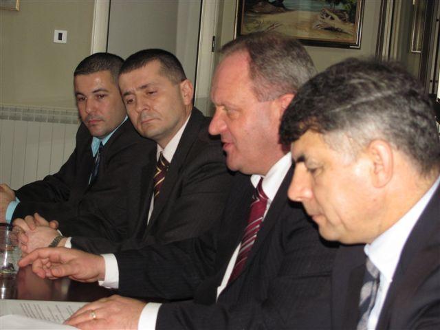 Stojiljković: Gradićemo fabriku za 400 radnika