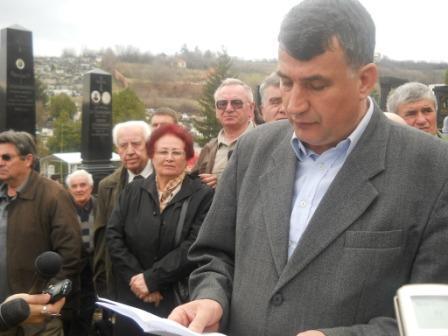 U Leskovcu obeležena godišnjica Topličkog ustanka