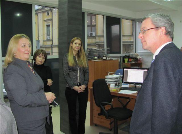 Izbor novog direktora CRJP u redovnom postupku
