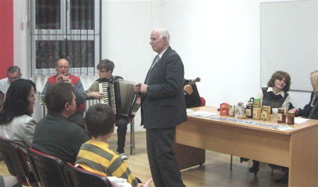 Tribina Nove Srbije povodom Osmog marta