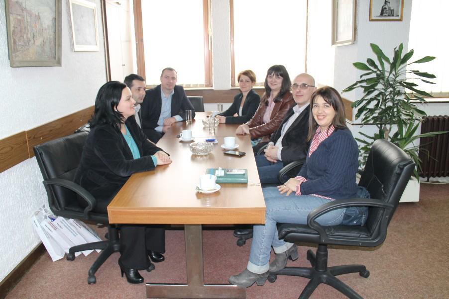 Delegacija Novog Pazara danas u Vranju