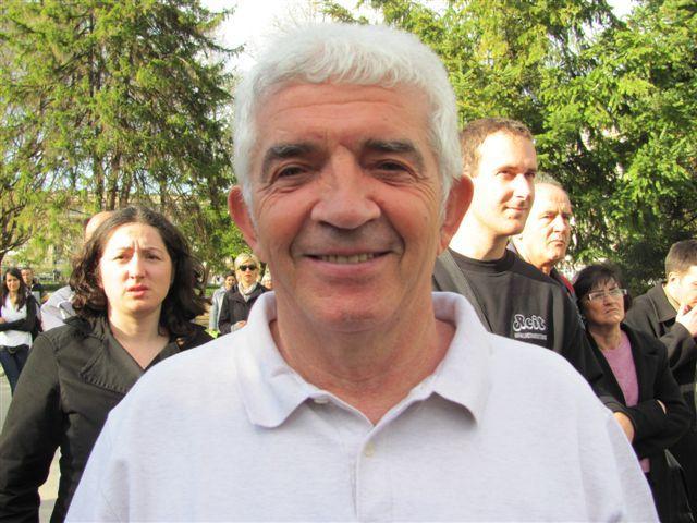 Vjačeslav Nešić napustio SPO