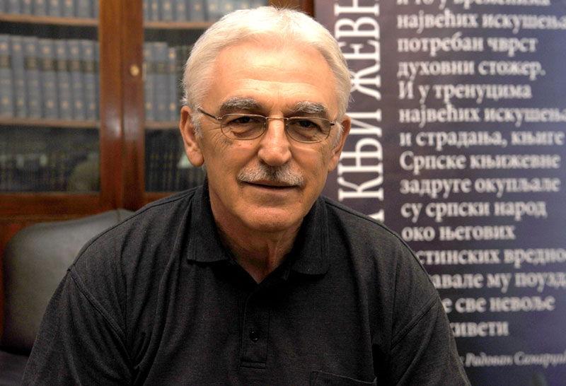 Kekanoviću dodeljena Borina nagrada
