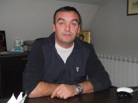 Vujadin Šćekić –menadžer godine