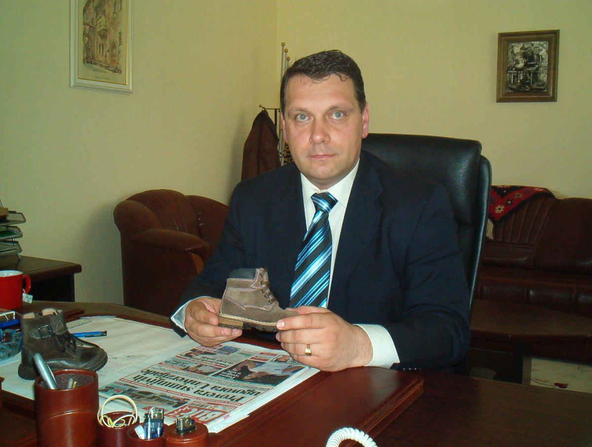 "Vlasnik ""Obuća Pavle"" na čelu DS za Pirotski okrug"