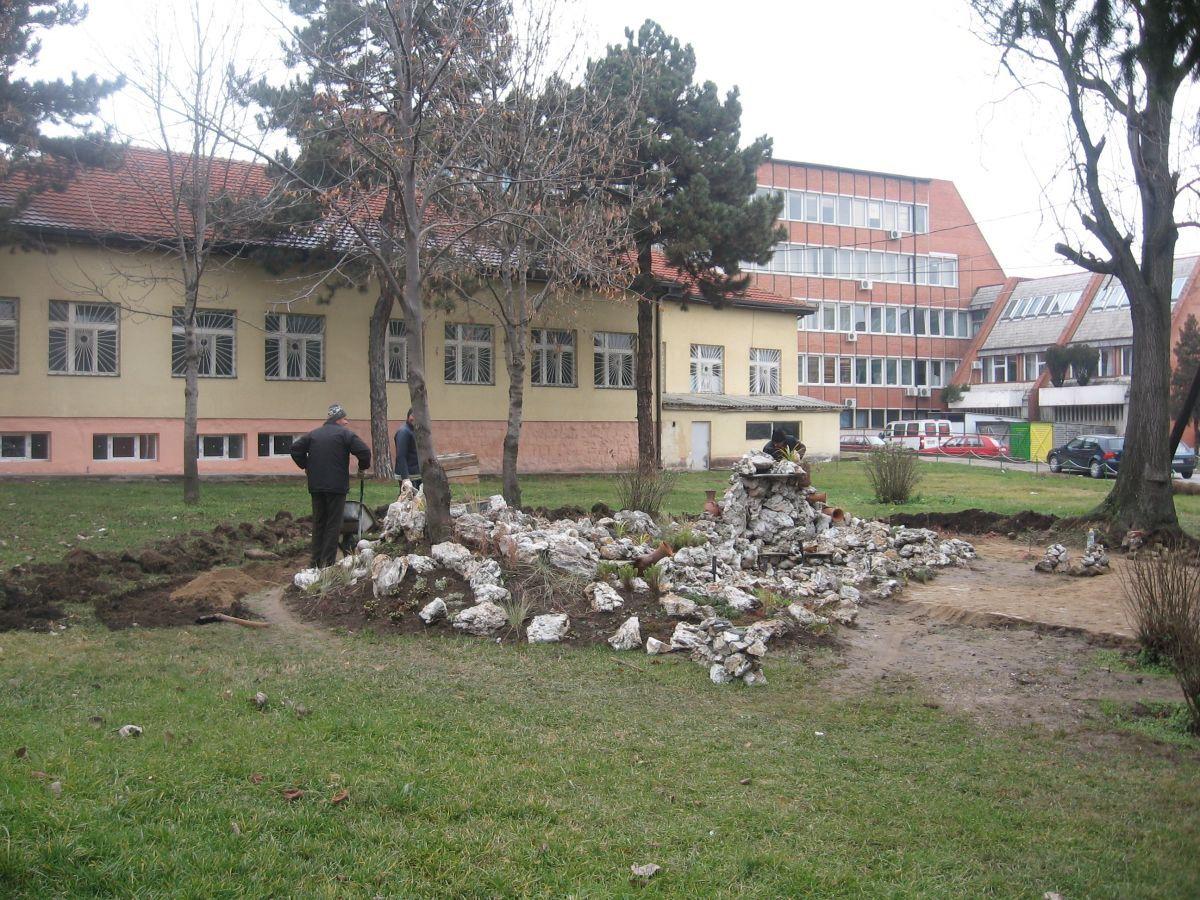 Ministarstvo zdravlja osudilo incident na ginekologiji u Vranju