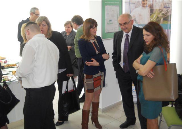"""""""Actavis""""  otvorio regionalni centar u Nišu"""