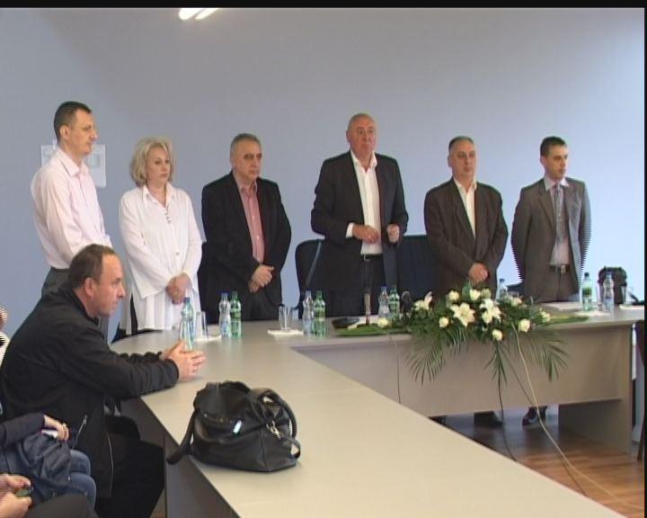 Nebojša Ivanov novi predsednik opštine?