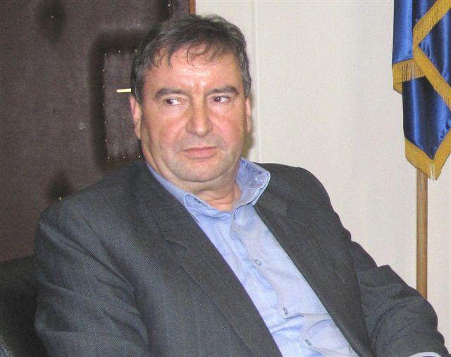 Gojko Veličković novi direktor Autobuske stanice!