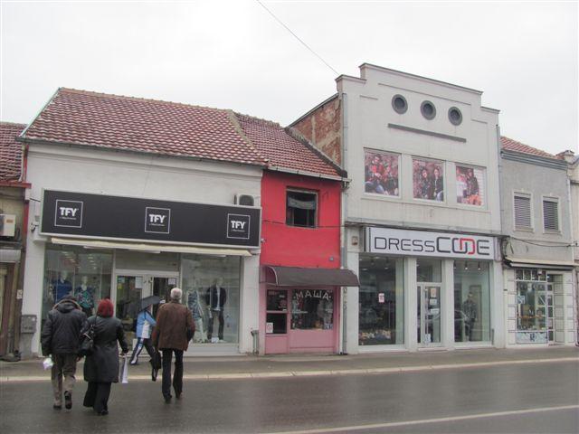 Mladenovićima vraćeni lokali posle šest decenija
