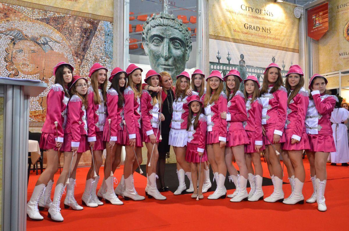 Bogata ponuda na 14.Sajmu turizma i aktivnog odmora