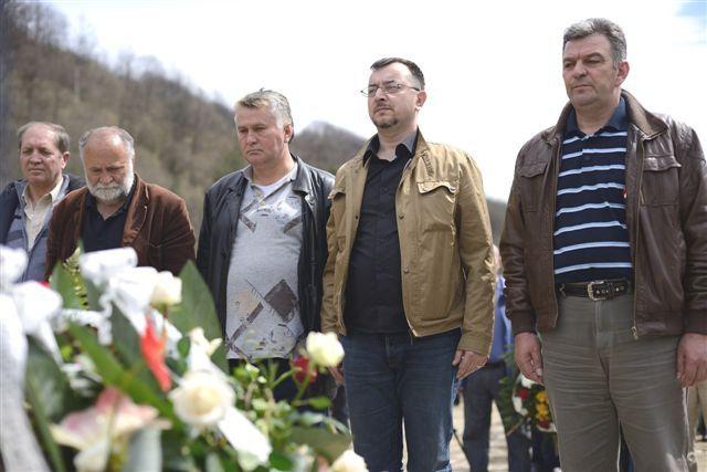 Ratni veterani iz Sarajeva i Vukovara prvi put na jugu Srbije