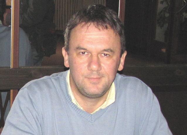 Rakić ponovo direktor Narodnog pozorišta