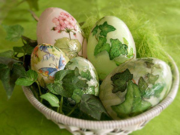 Radionica o Uskrsu i farbanju jaja