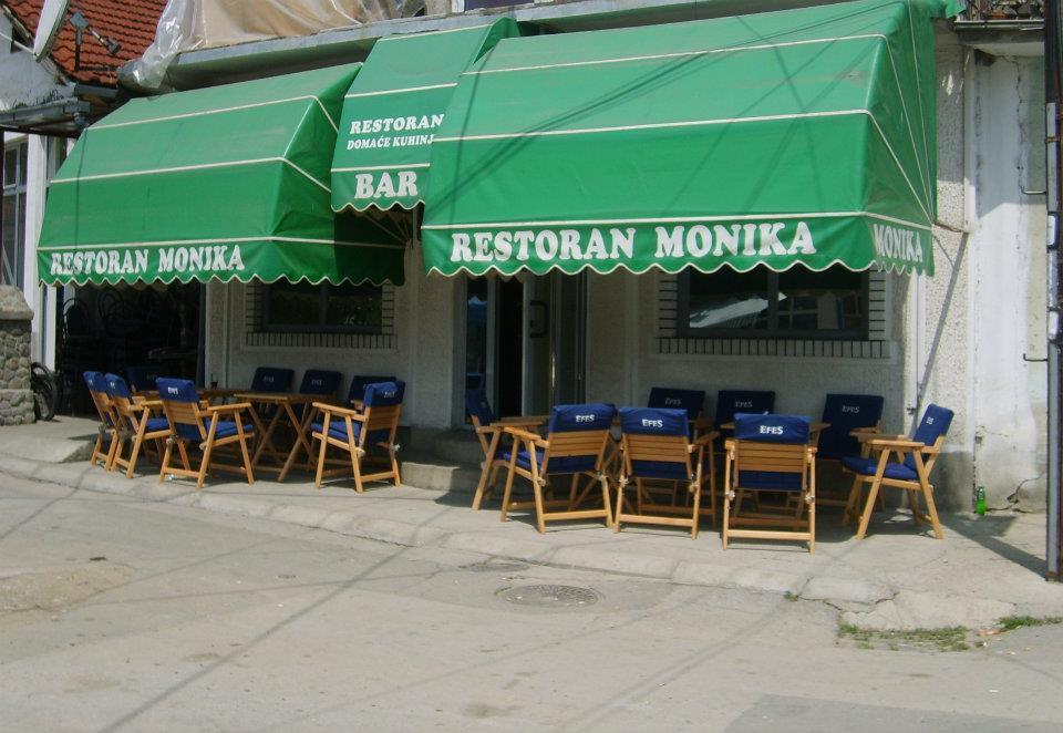 Huligani napali bugarske turiste u Bosilegradu