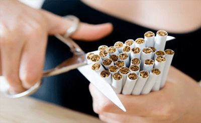 Kako ostaviti cigarete: Recept čitaoca Jugmedie