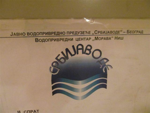 Potpisani ugovori za redovno održavanje od poplava