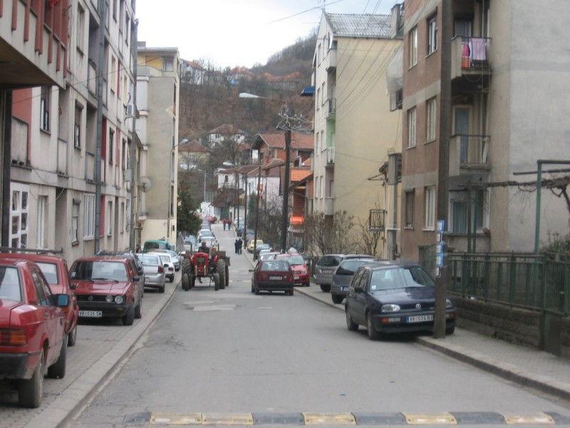 Odobren novac za asfaltiranje lokalnog puta