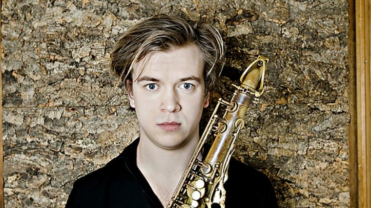Mladi norveški muzičar zatvara Nišville