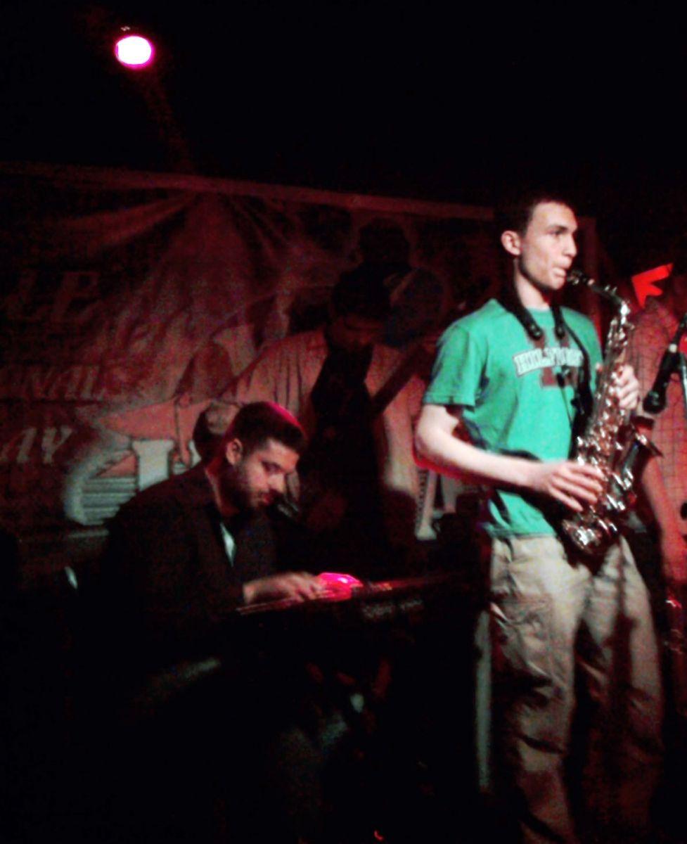 Nišville obeležio Svetski dan džeza