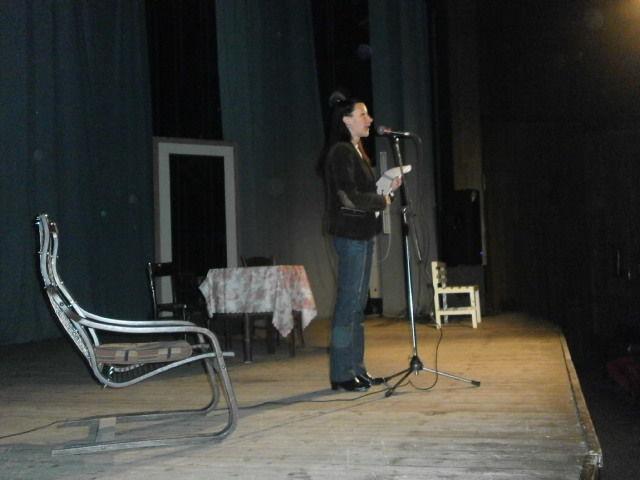 Počela Smotra amaterskih pozorišta