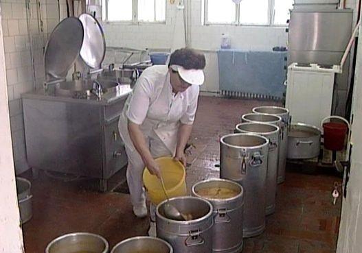 Kuvana jela u Narodnoj kuhinji od 1.juna
