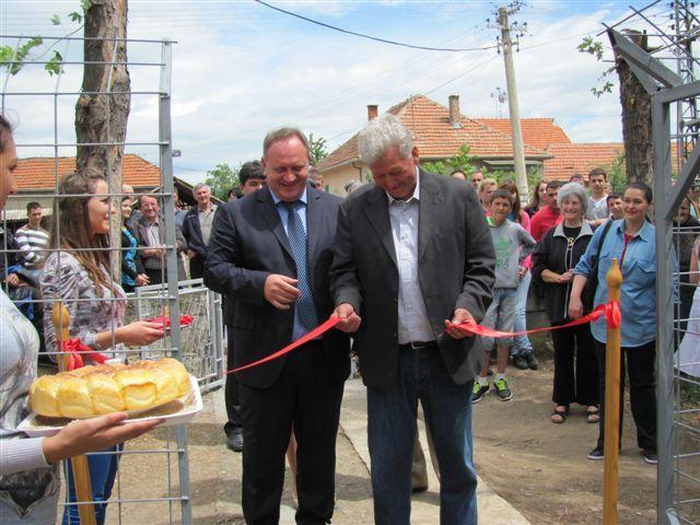 U Draškovcu svečano otvorena dograđena ambulanta