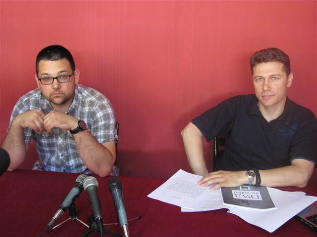 Pokret Dveri predstavio Porodičnu povelju Srbije