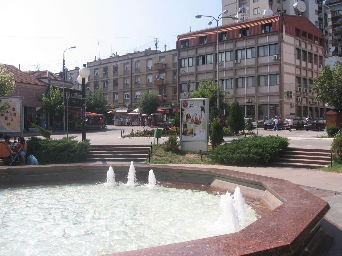 Raspisan tender za rekonstrukciju škola u Vranju