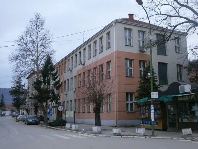 KAMILE: Demanti kabineta iz Lebana