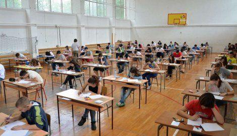 Mala matura_Test_Fotografija Blica