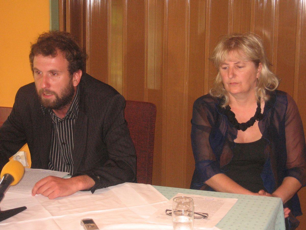 Podpredsednik skupštine u Bujanovcu ne želi da plati izvođačima radova?!