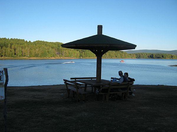 Letnji naučni kamp na Vlasini