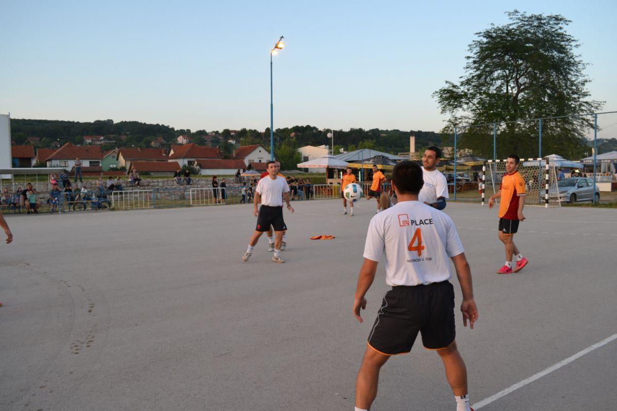 Vidovdanski turnir u Svrljigu