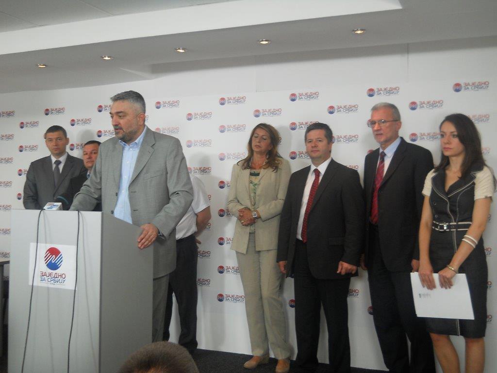Petrović: Dobri pregovori – dobar položaj Srbije u EU