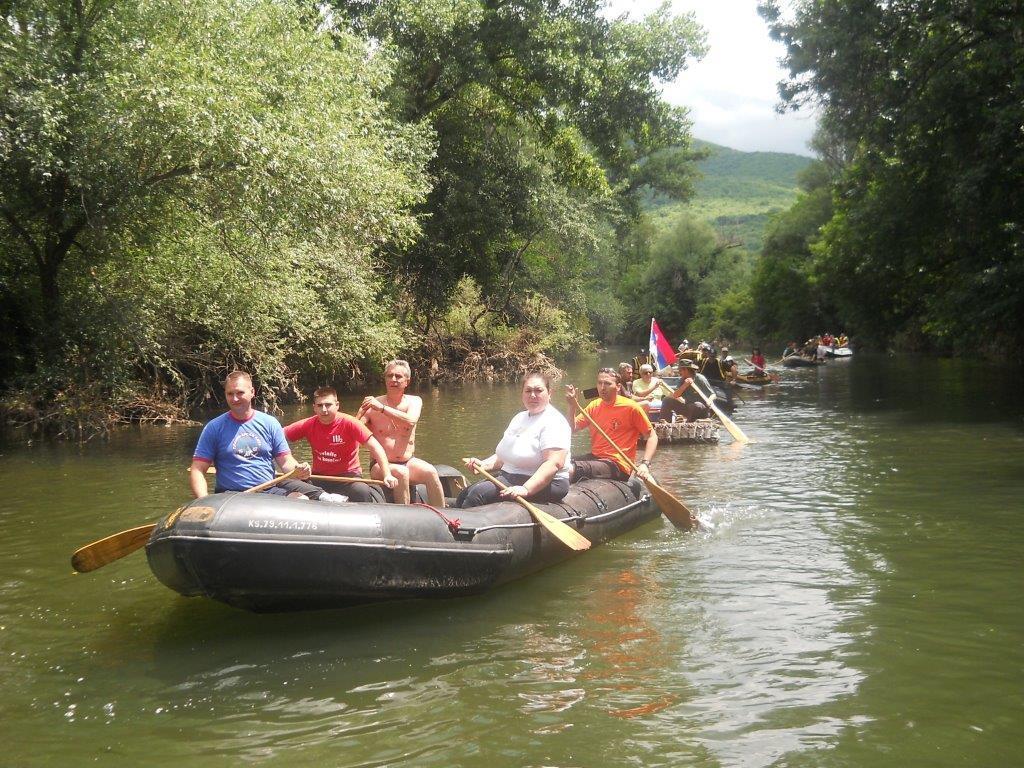 Održana tradicionalna Nišavska regata