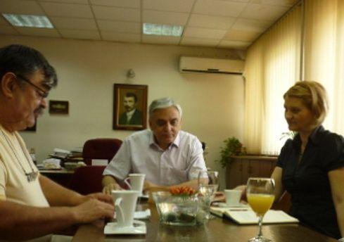 Obnovljena saradnja vranjskog arhiva i arhiva iz Makedonije