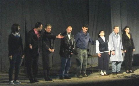 """""""Petar Pan"""" najbolja dečija predstava na smotri u Lebanu"""
