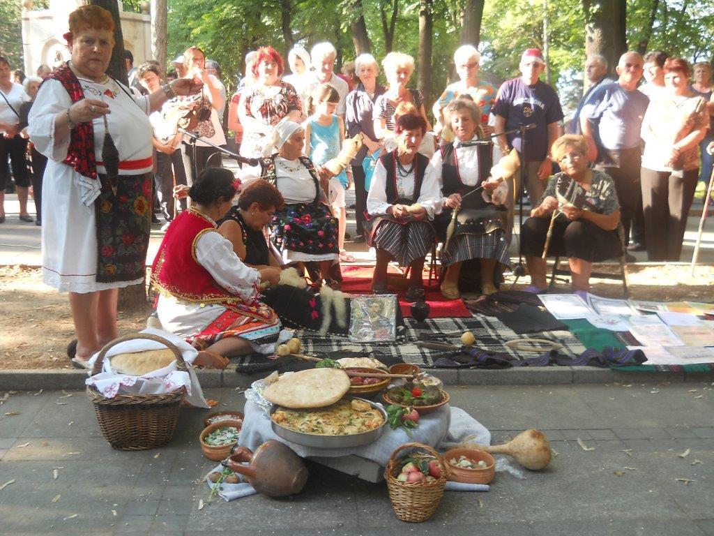 """Završen etno-festival """"Otrgnuto od zaborava"""""""